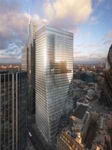 100 Bishopsgate by Arney Fender Katsalidis