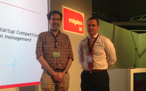 MIPIM UK startup competition finalists