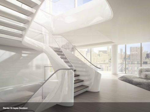 520 West 28th Street Hadid