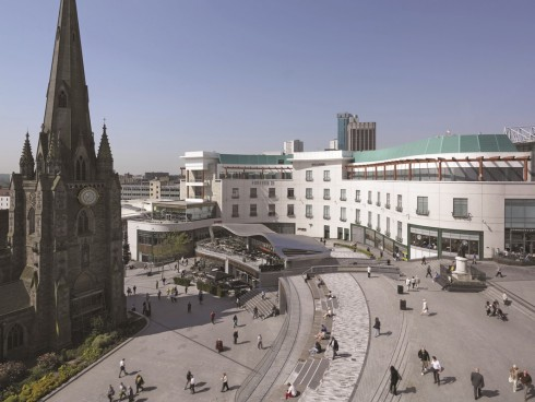 2015 MIPIM UK Estate Gazette Awards