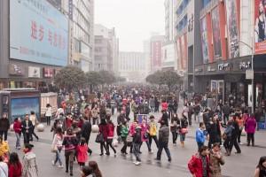 Asia economy development