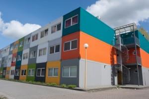 student housing- MIPIM UK