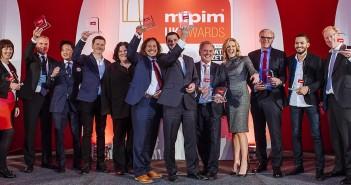 2015 MIPIM UK Winners