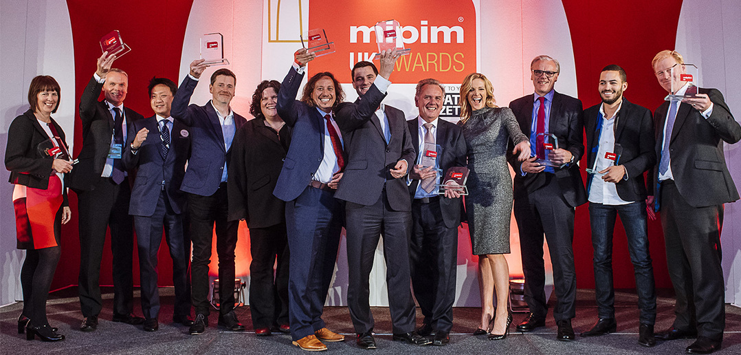 2015 MIPIM UK Winners