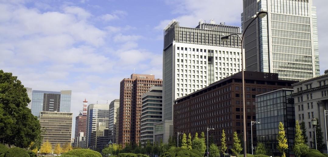 Tomorrow's Buildings: Top 5 Trends
