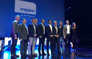 MIPIM Startup Competition Finals