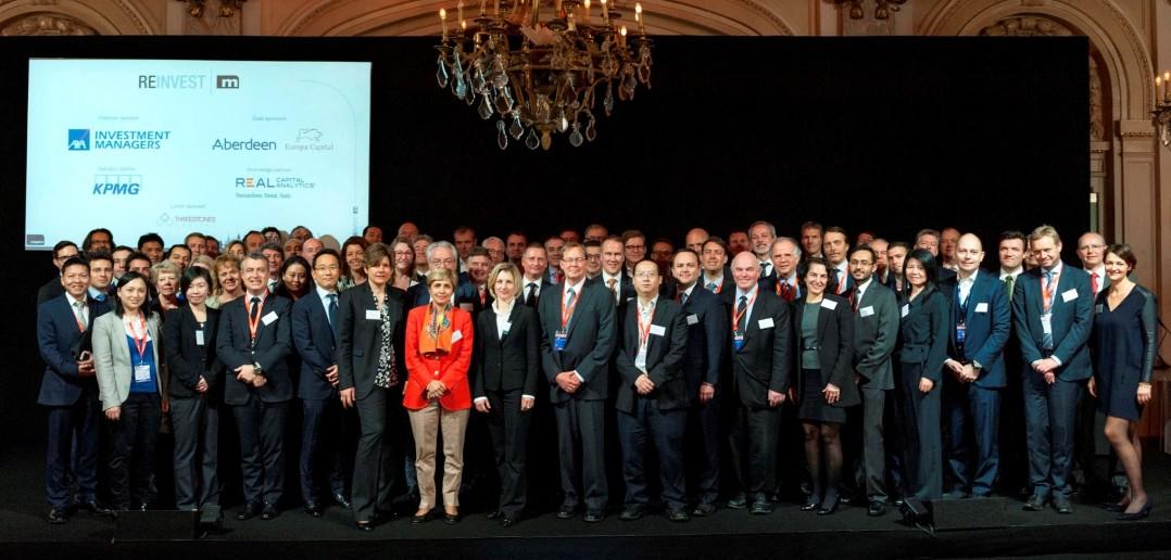 MIPIM RE-Invest Summit