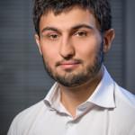 George Kachmazov