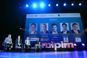 MIPIM 2016 Startup Competition