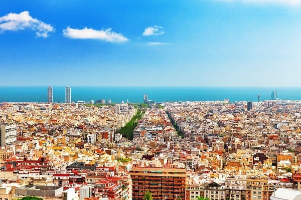 Spain-investment overseas