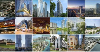 mipim asia awards 2016-winners