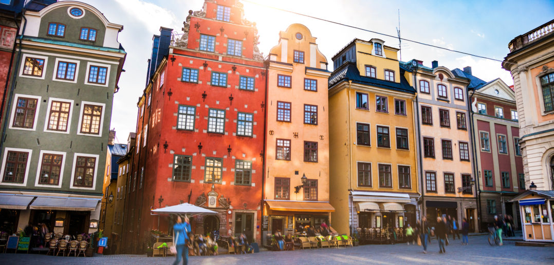 Nordic property investment