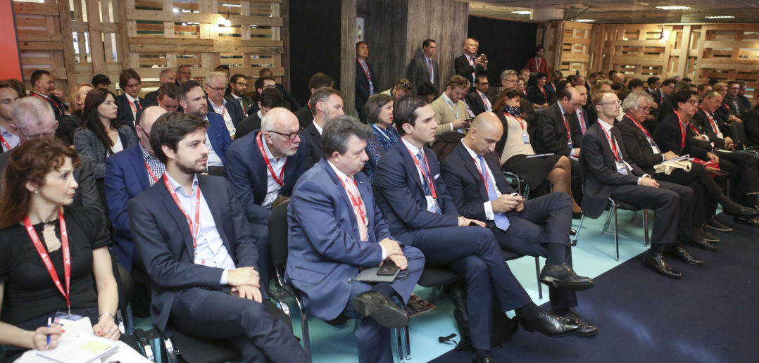 MIPIM Innovation Forum