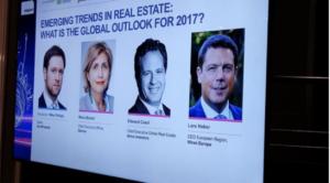 RE Global Outlook