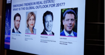 RE Global Outlook