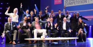 MIPIM 2017 Startup Competition winners property startups