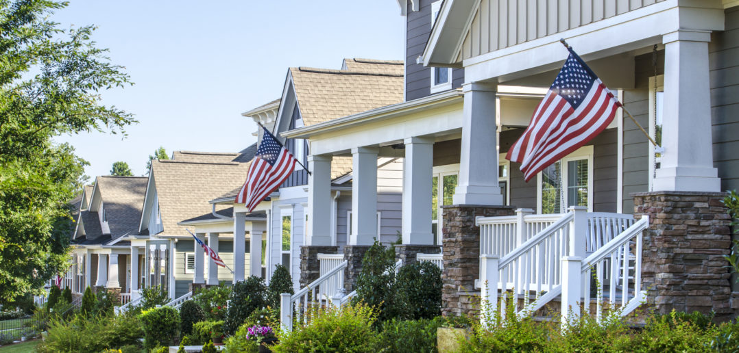 investing in the U.S. Lennar