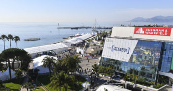 MIPIM 2017 Outside view