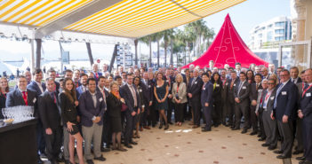 MIPIM RE-Invest 2017 - CONFERENCES - RE-INVEST SUMMIT - GROUP PICTURE