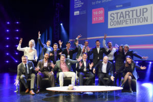 MIPIM Startup Competition Winners from 2017