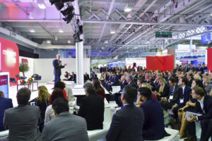 MIPIM UK 2017 Day 1