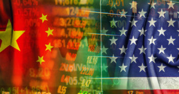 Chinese Outbound Investment