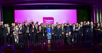 MIPIM Asia Awards 2017 Winners