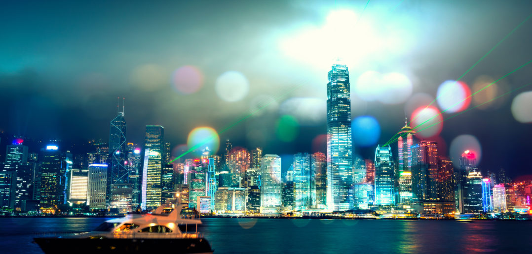 developing megacities