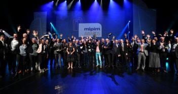 MIPIM Awards winners 2018 © Coatsaliou/360 Medias