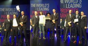 MIPIM Startup winners