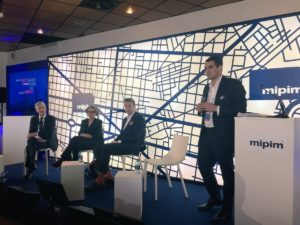 Investment trends, analysis, hotels, MIPIM 2018