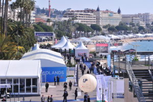 MIPIM 2017 - ATMOSPHERE - EXHIBITION AREA - CROISETTE - VISITORS MIPIM 2018 Top 10