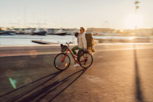 cycling technology