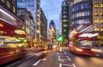 UK regions power up