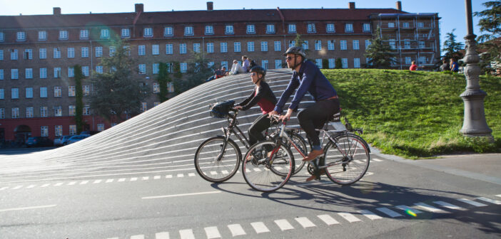 How Copenhagen leads on sustainability