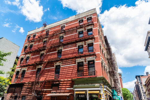 New York on tenant experience importance