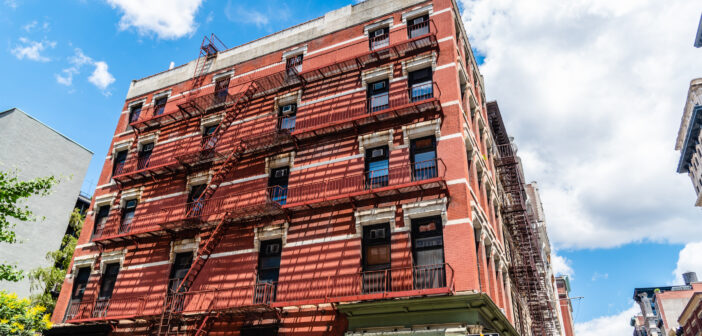 The tenant experience as the number one focus for landlords in New York