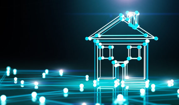 Digital transformation in the real estate industry
