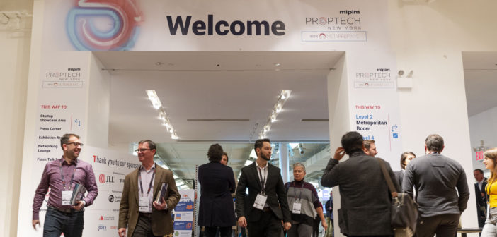 10 Takeaways from MIPIM PropTech NYC 2019