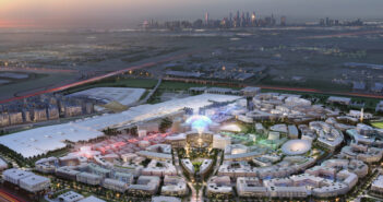 dubai district 2020