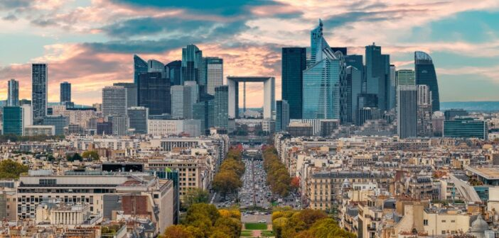 Is France the best real estate market to invest in?
