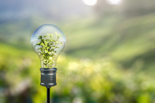 Proptech and Sustainability