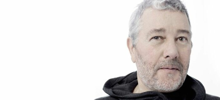 Philippe Starck by JB Modino
