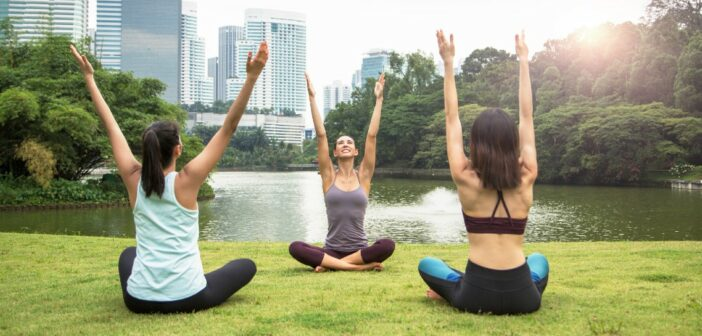 What Placemaking and Wellbeing can really mean for real estate