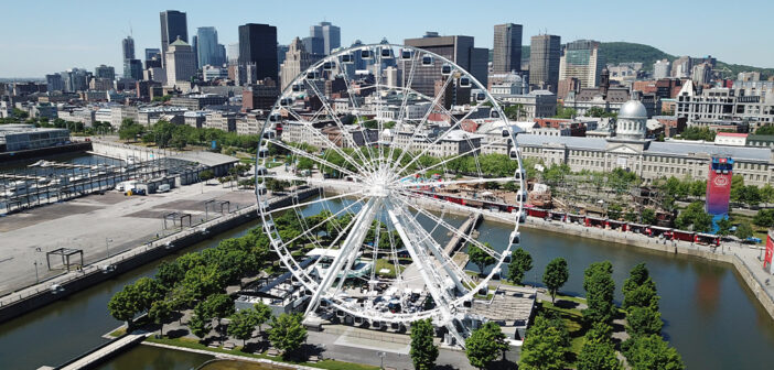 How to integrate value-added attractions in an urban development