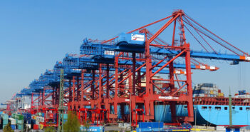 Is Continuing investment in infrastructure opening up new logistics hotspots across Europe? – MIPIM News