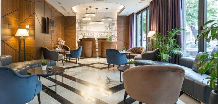 Hotel investors jump into sustainability