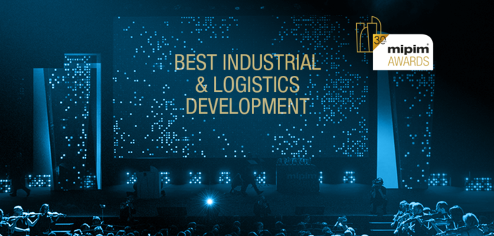 Best of the best: Industrial and Logistics Development – MIPIM Awards 2020