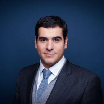 Vanguelis Panayotis, CEO of MKG Consulting