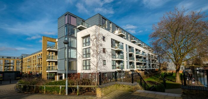 A sustainable road for UK affordable housing